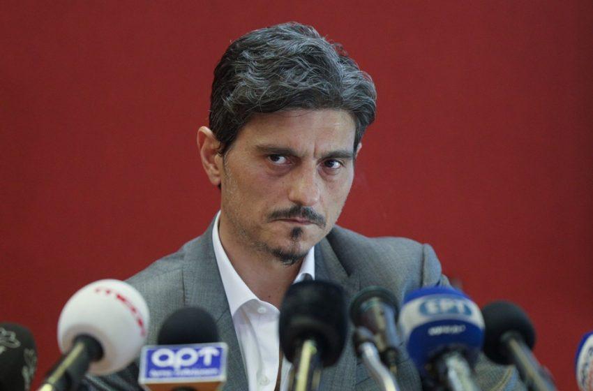 """Γιαννακόπουλος: """"Δεν ασχολούμαι με τον Παναθηναϊκό – Όποιος θέλει μπορεί να αγοράσει την ΚΑΕ"""""""
