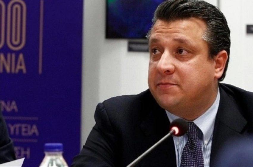 Δερμιτζάκης: Δεν υπάρχει έλεγχος της πανδημίας