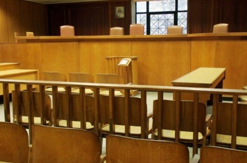 Πώς θα λειτουργήσουν τα δικαστήρια – Τα μέτρα