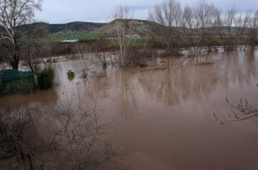 Έβρος : Στην περιοχή κλιμάκιο για τις καταστροφές από τις πλημμύρες