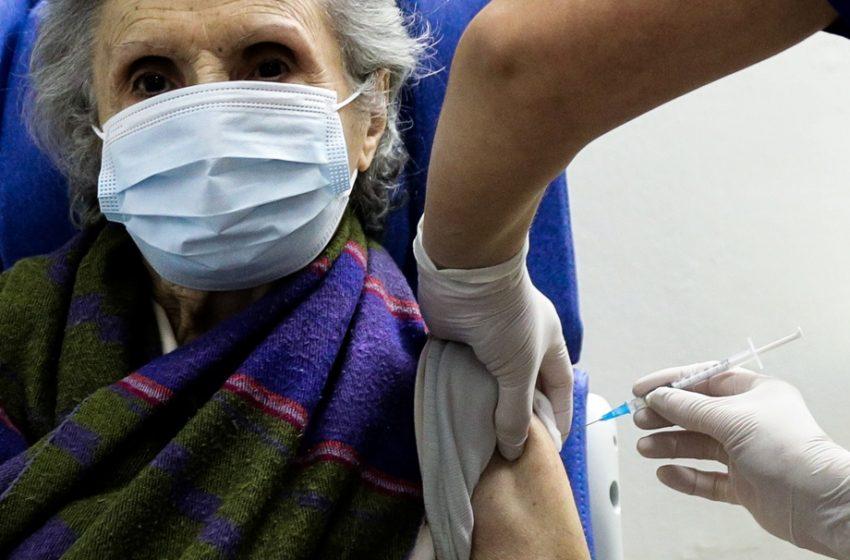 Κοροναϊός: Ξεπέρασαν το 1 δισ. οι εμβολιασμοί σε όλο τον κόσμο