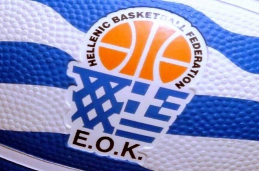 ΕΟΚ: «Ευθύνη της κυβέρνησης ότι δεν ξεκινούν τα πρωταθλήματα»