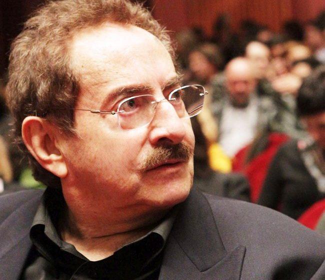 Θεσσαλονίκη: Πέθανε ο Δημήτρης Εϊπίδης