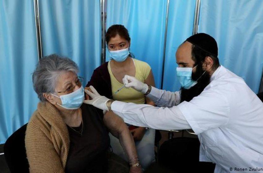 Υπό την πίεση του ΟΗΕ το Ισραήλ θα προμηθεύσει τους Παλαιστίνιους με 5.000 δόσεις εμβολίων