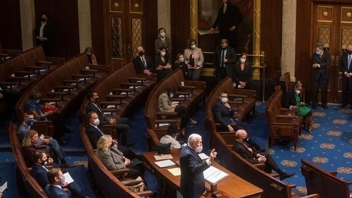 Η Βουλή των Αντιπροσώπων θα εισαγάγει τη Δευτέρα άρθρο για την παραπομπή του Τραμπ