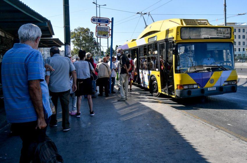 """Επιστολή για τον θάνατο οδηγού λεωφορείου: """"Ας αποτελέσει το έναυσμα για να σωθούν συνάδελφοι του και πολίτες"""" λέει η αδελφή του"""