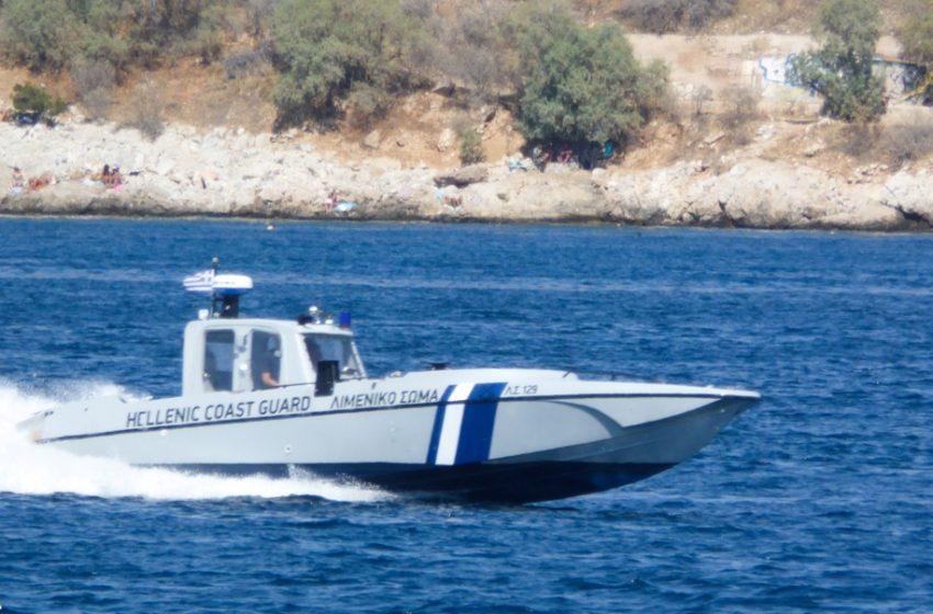 Ψαράς στο Βόλο ανέσυρε νεκρο ψαροντουφεκά και τον πέταξε ξανά στη θάλασσα