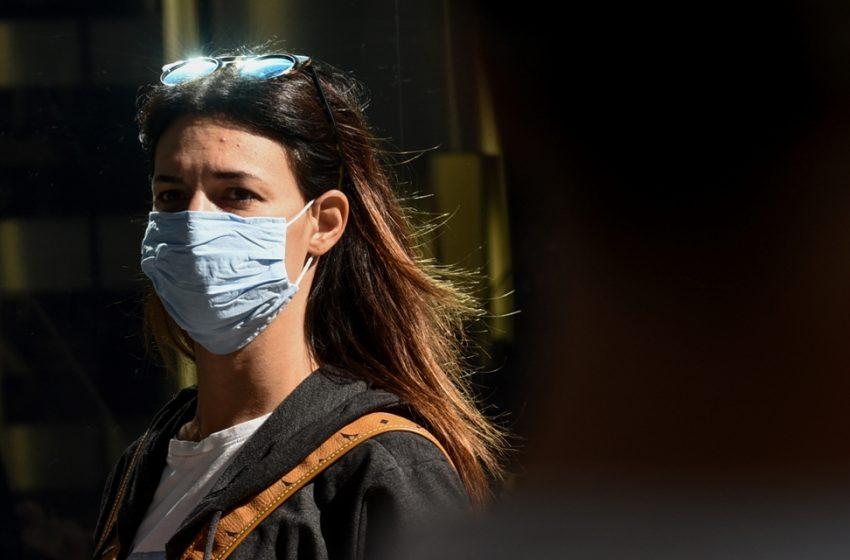 Βασιλακόπουλος: Με μάσκες όλο το καλοκαίρι