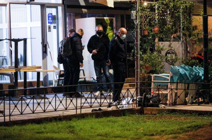 Φαρ Ουέστ στη Νέα Σμύρνη με νεκρό και τραυματίες σε ξεκαθάρισμα λογαριασμών