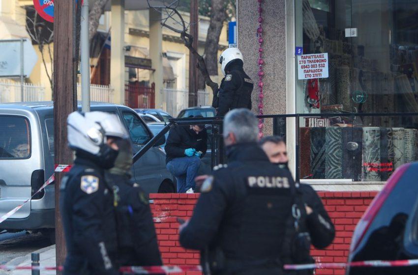 Θεσσαλονίκη: Στα χέρια της Αστυνομίας οι δράστες του οπαδικού επεισοδίου με τους πυροβολισμούς