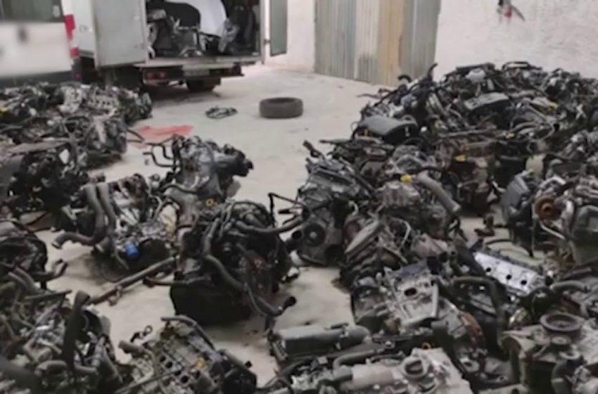 Έκλεβαν αυτοκίνητα ως …πληττόμενη επιχείρηση – Είχαν πάρει και Επιστρεπτέα Προκαταβολή