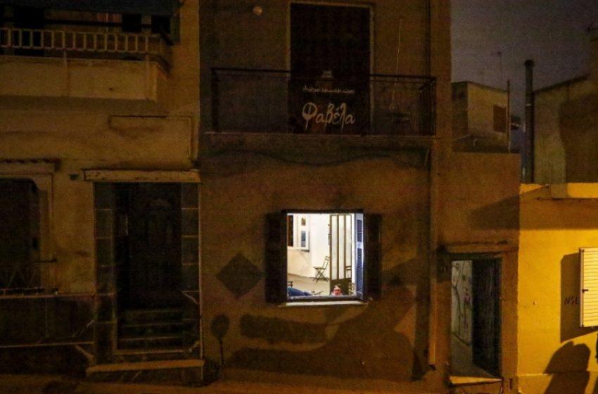 Συνελήφθη φυγόδικος χρυσαυγίτης για την επίθεση στη Φαβέλα