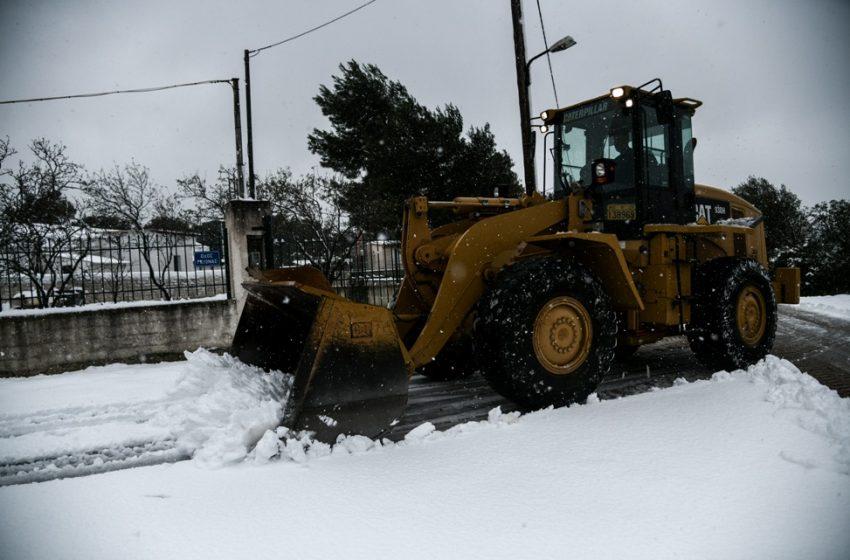 Σε κατάσταση έκτακτης ανάγκης ο Δήμος Αλεξανδρούπολης