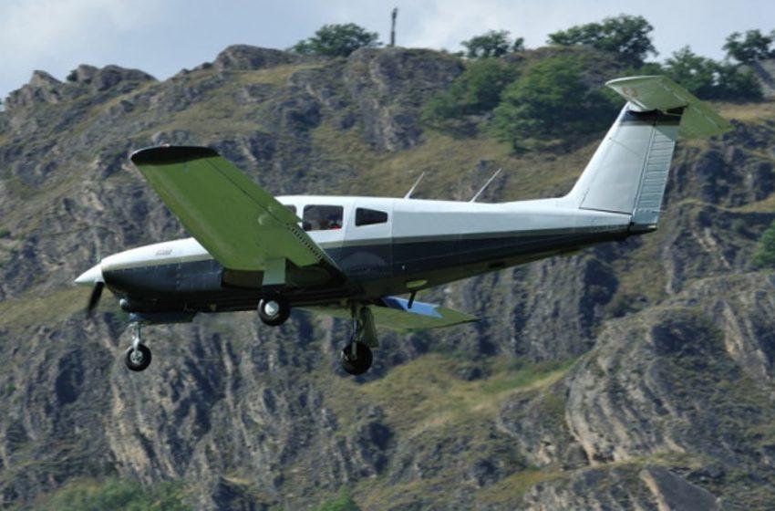 Συναγερμός: Αγνοείται διθέσιο εκπαιδευτικό αεροσκάφος