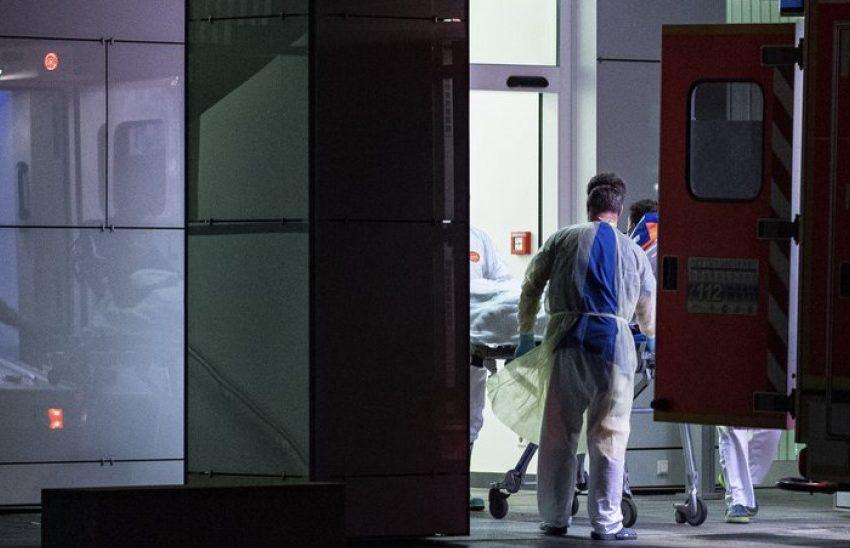 Παράταση του lockdown αναμένεται να αποφασιστεί στη Γερμανία την Τρίτη