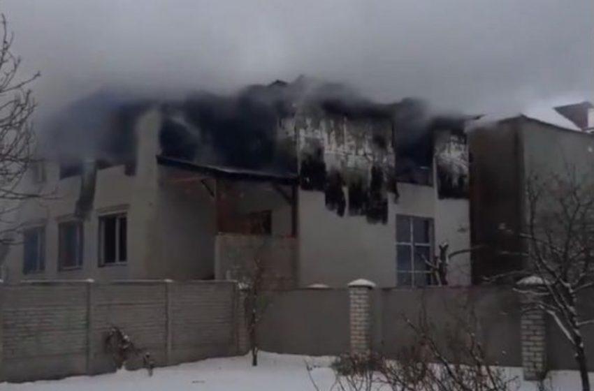 Τραγωδία με 15 νεκρούς σε γηροκομείο (video)