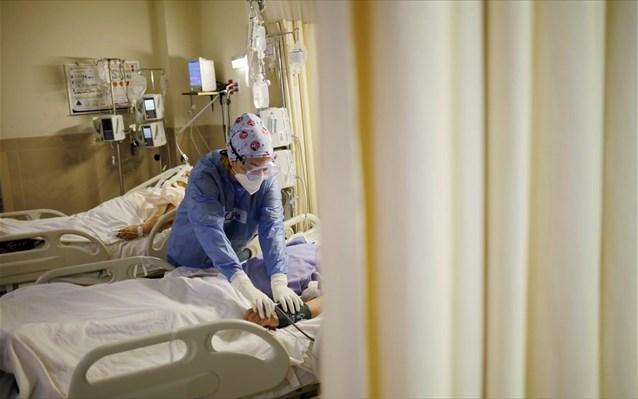 Σε ΜΕΘ 32χρονη γιατρός μετά από τον εμβολιασμό της με το εμβόλιο των Pfizer/BioNTech