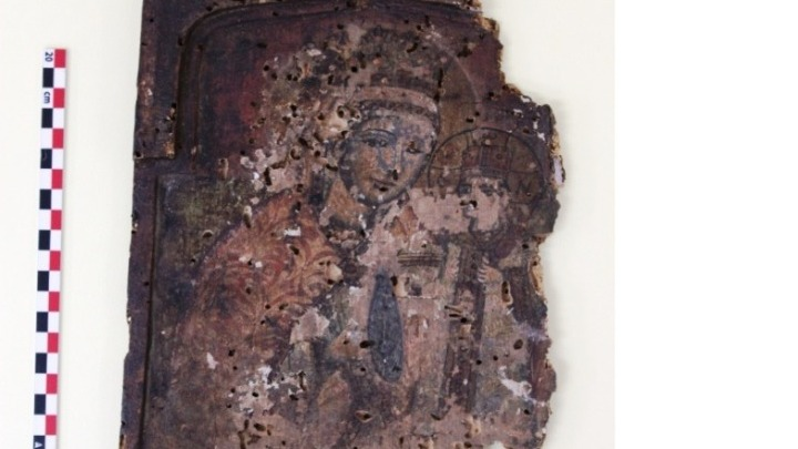 Δράμα: Ο θάνατος μητέρα και γιου αποκάλυψε έναν μικρό θρησκευτικό θησαυρό