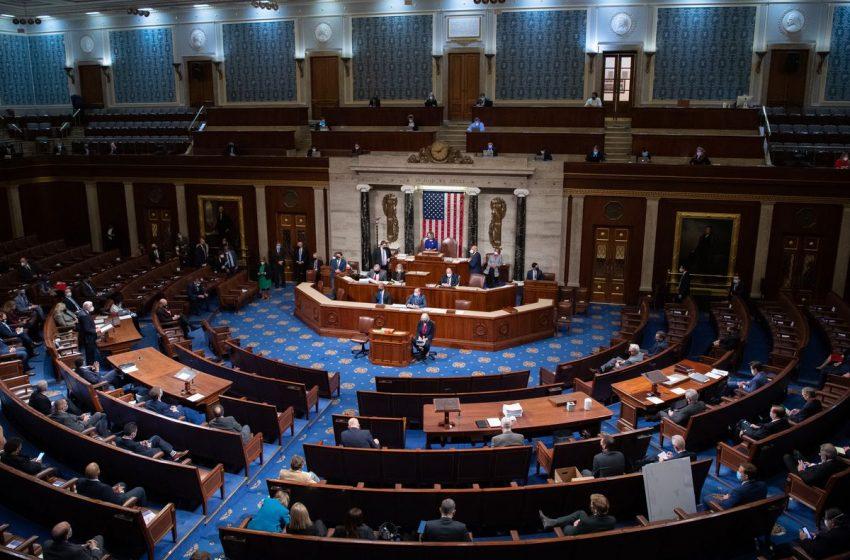 ΗΠΑ: Υπό τον έλεγχο των Δημοκρατικών η Γερουσία