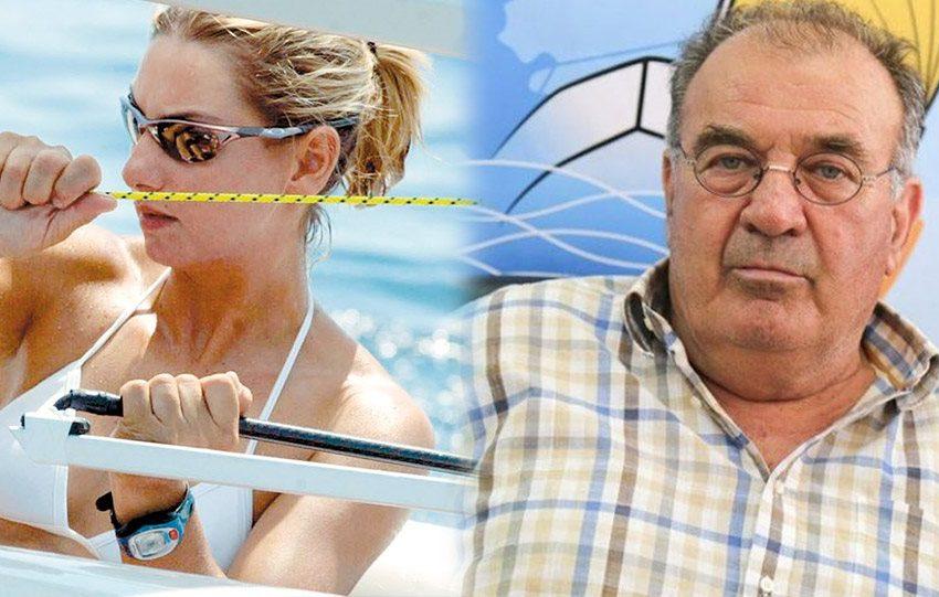 Στέλεχος της ΝΔ ο αντιπρόεδρος της Ομοσπονδίας Ιστιοπλοϊας που κατήγγειλε η Μπεκατώρου – Ανεστάλη η κομματική του ιδιότητα