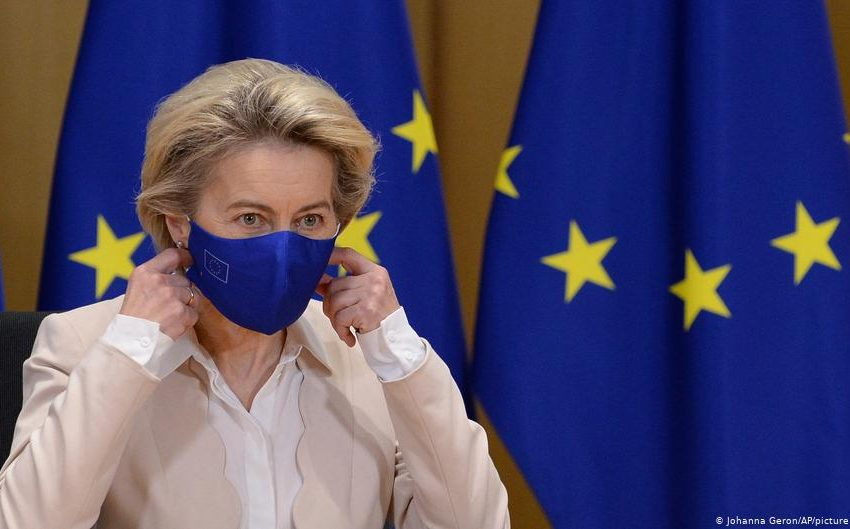 "To Spiegel αποκαλεί την Φον ντερ Λάϊεν…""Φάντασμα των Βρυξελλών""- Σκληρή κριτική για το φιάσκο με την AstraZeneca"
