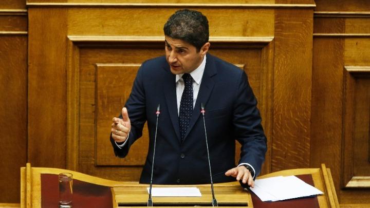 Καταγγελία Αυγενάκη για τις εκλογές στην ΕΟΚ – Κάνει λόγο για νοθεία