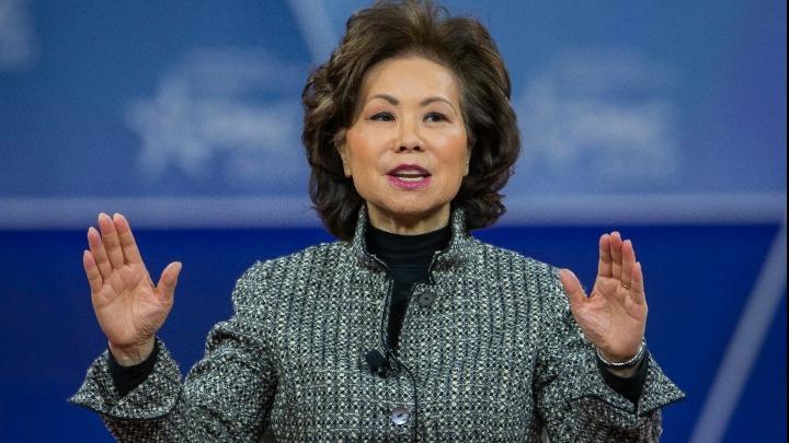 ΗΠΑ: Παραιτείται η υπουργός Μεταφορών λόγω της επίθεσης στο Καπιτώλιο