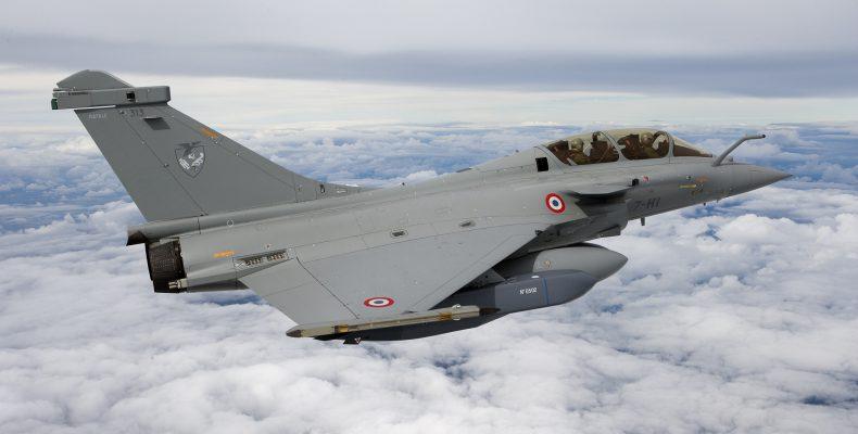 Στην Αθήνα η Γαλλίδα υπουργός Αμυνας για τις υπογραφές των 18 Rafale