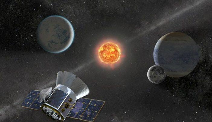 Σπουδαία ανακάλυψη: Εντοπίστηκε νέα υπερ-Γη