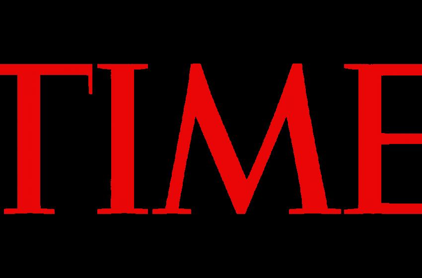 TIME: Το εξώφυλλο για την εισβολή στο Καπιτώλιο και την επίθεση στην Δημοκρατία (pic)