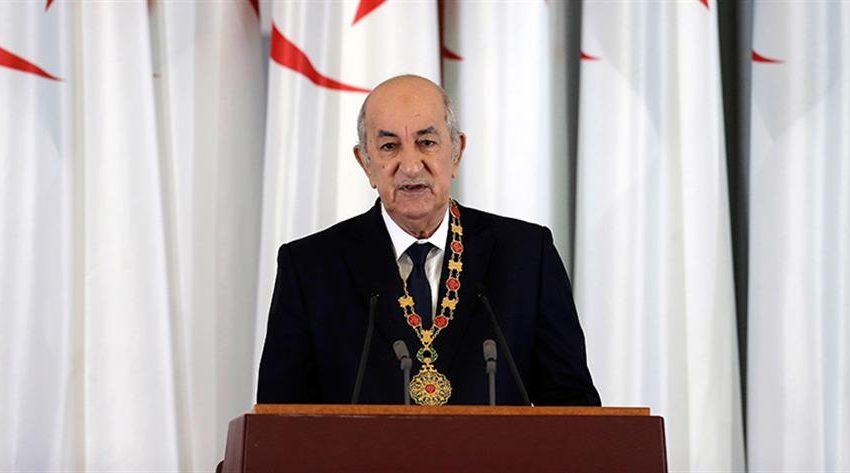 Αλγερία: Ξανά στη Γερμανία για θεραπεία ο πρόεδρος με επιπλοκές στο πόδι λόγω covid-19