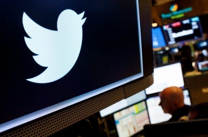 """ΗΠΑ: """"Έπεσε"""" το Twitter την ώρα της εισβολής – Μπλοκαρίστηκε ο λογαριασμός του Τραμπ"""