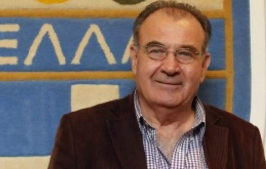 Τι απαντά ο αντιπρόεδρος της Ιστιοπλοϊας και στέλεχος της Ν.Δ για τις καταγγελίες Μπεκατώρου