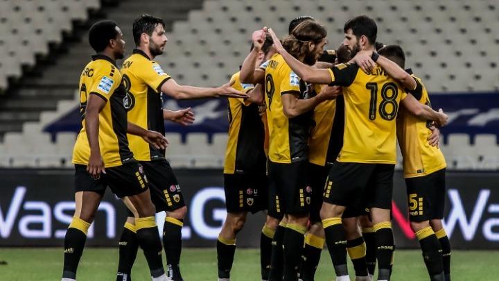 Γύρισε στις νίκες η ΑΕΚ, 1-0 τον Παναιτωλικό