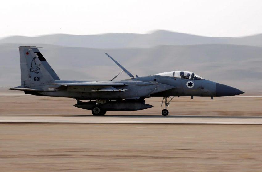 Jerusalem Post: Μήνυμα στην Τουρκία  η αμυντική συμφωνία Ελλάδας-Ισραήλ