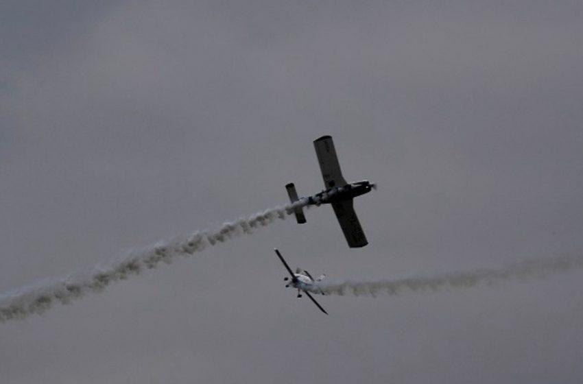 Σύγκρουση αεροσκαφών στην Ρωσία – Τρεις νεκροί