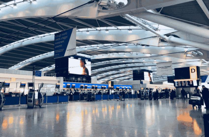 Γερμανία: Σκέψεις διακοπής των πτήσεων λόγω της μετάλλαξης