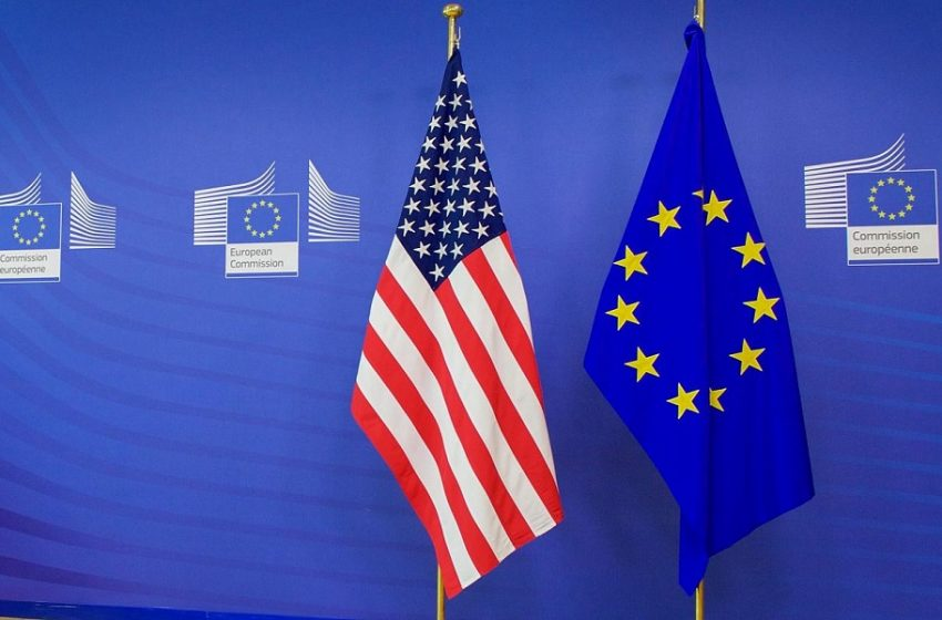 Είναι οι ανισότητες… στις ΗΠΑ και την Ευρώπη