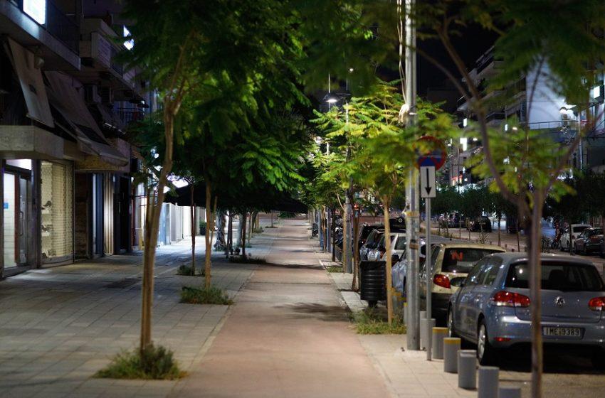 Απαγόρευση κυκλοφορίας στις 6: Διαφωνούν οι επιστήμονες Σαρηγγιάνης, Βασιλακόπουλος