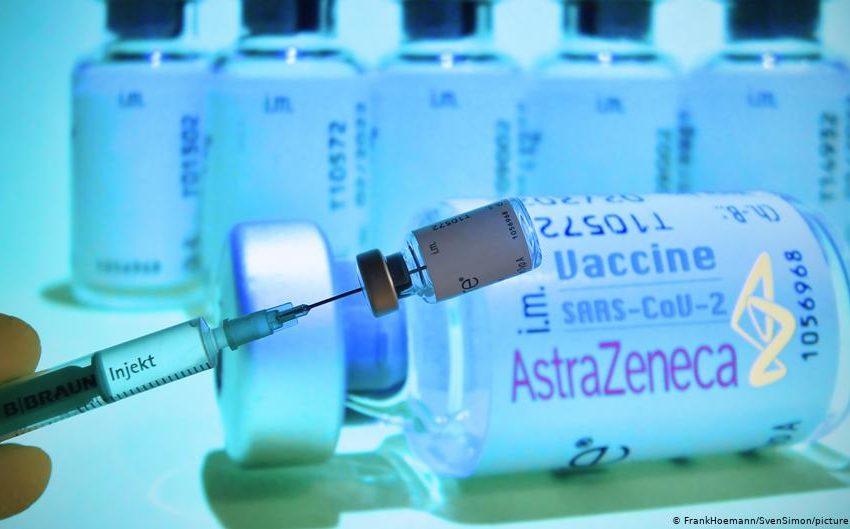 ΕΕ: Δεν ανανέωσε την παραγγελία για εμβόλια της AstraZeneca