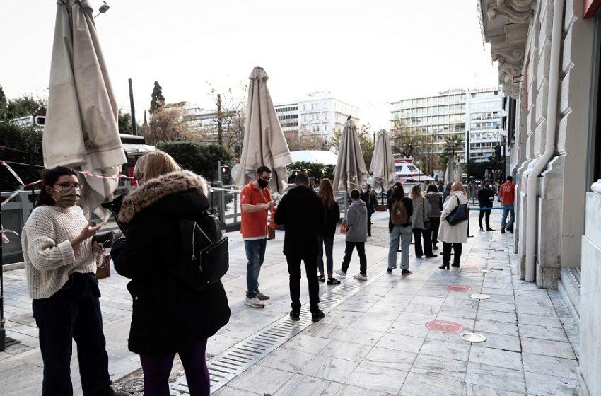 Αθηνά Λινού: Ανησυχώ για την Αττική – Πότε θα τελειώσει η πανδημία