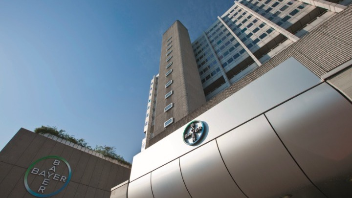 CureVac και Bayer ενώνουν δυνάμεις κατά του κοροναϊού με το υπό έρευνα εμβόλιο CVnCoV