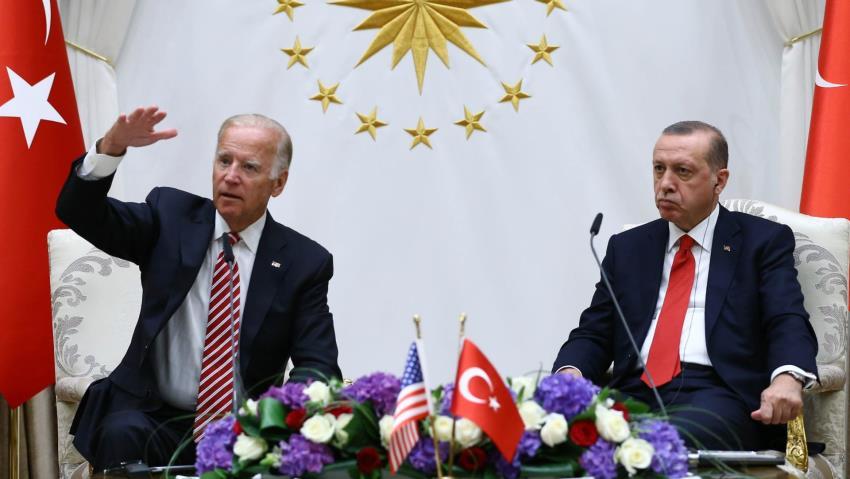 Ιγνατίου για Μπάιντεν και ελληνοτουρκικά: Η αμερικανική πολιτική  δεν εξαρτάται πλέον από τη σχέση ΗΠΑ – Τουρκίας (vid)