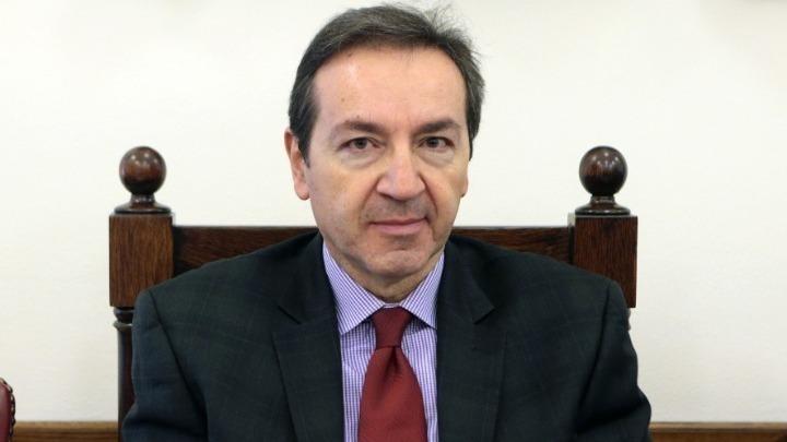 Ο Γιάννης Μπούγας εξελέγει γ.γ της κοινοβουλευτικής ομάδας της ΝΔ