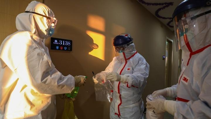 Σχεδόν 1,87 εκατ. νεκροί παγκοσμίως από τον κοροναϊό