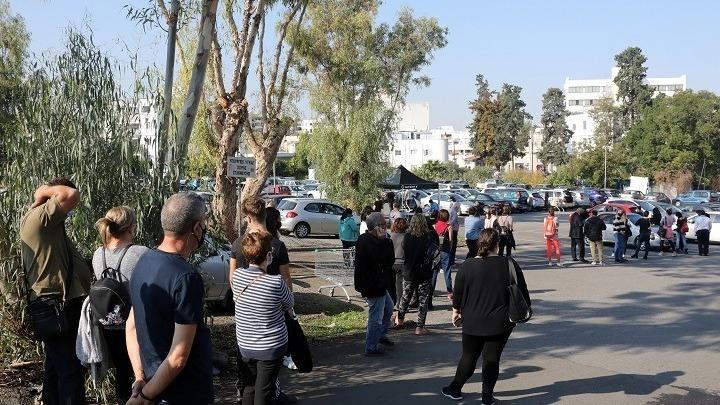 Νέο lockdown από 10 έως 31 Ιανουαρίου στην Κύπρο – Ποια είναι τα νέα μέτρα