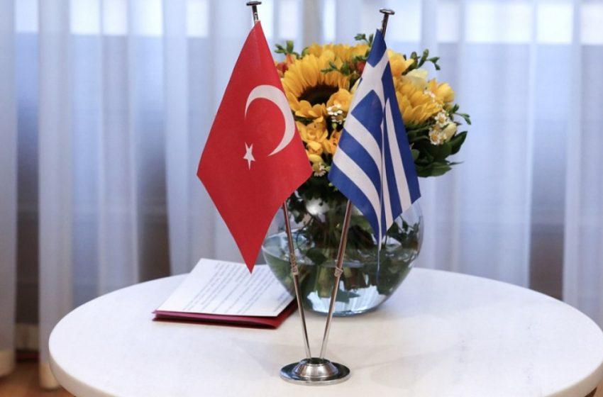 Διερευνητικές Ελλάδας – Τουρκίας: Όλα τα καυτά ζητήματα στο τραπέζι από την Άγκυρα – Αποστρατικοποίηση νησιών, γκρίζες ζώνες, εναέριος χώρος