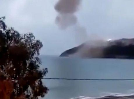 Ακούγιου: Τι προκάλεσε τις εκρήξεις στο πυρηνικό εργοστάσιο (vid)