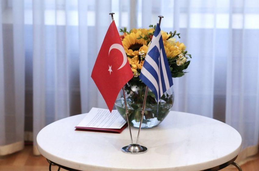 Ξεκινούν στις 25 Ιανουαρίου οι διερευνητικές επαφές Ελλάδας – Τουρκίας