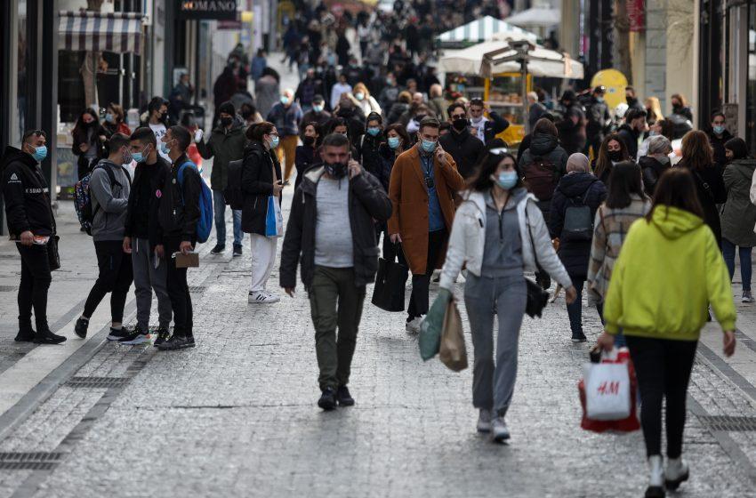 Αστικά Λύματα: Αύξηση ιικού φορτίου – Πού εντοπίζεται η μεγαλύτερη επιβάρυνση